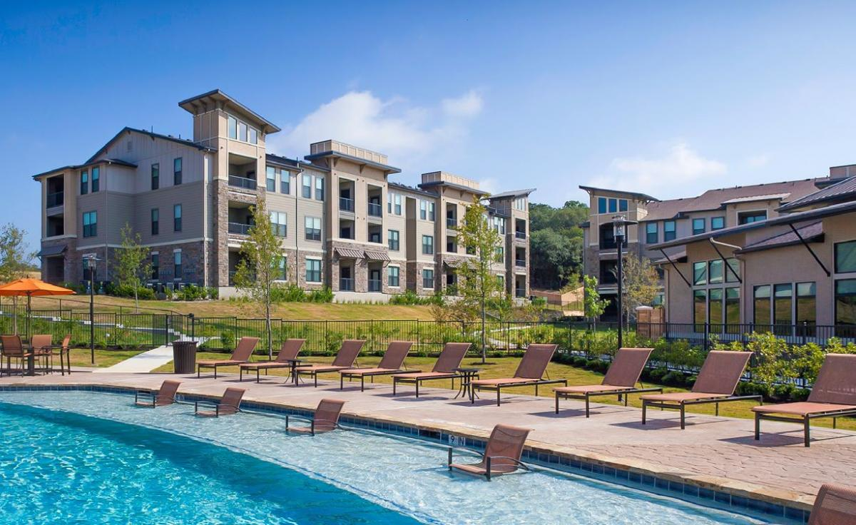 Pure Multi Acquires Park At West Ave. In San Antonio, ...