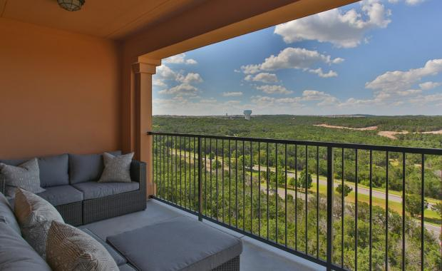 Pure View At Tpc Pure Multi Family Reit Lp