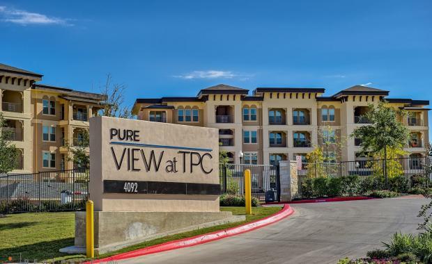PURE VIEW AT TPC