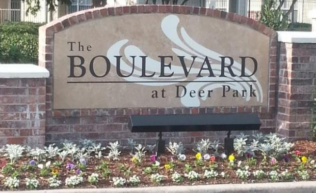 THE BOULEVARD AT DEER PARK